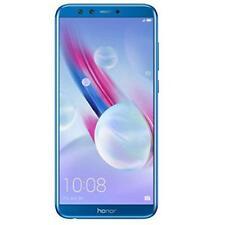 "Huawei Honor 9 Lite Blue 5.65"" 32gb Dual 4g LTE Android 8.0 SIM Smartphone"