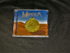 Mecca by Mecca (CD, May-2002, Frontiers) Fergie Frederiksen/Toto Free USA Mail