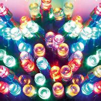 Premier Decorations - SUPABRIGHTS LED Christmas Chaser Lights Xmas Tree Lighting