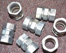 """LOT 25 PECO Producto Electric Corp 3/4"""" EMT COUPLINGS COMPRESSION 321 NEW NOS"""