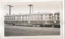 Trolley #2777 in TORONTO ON Ontario Canada Photograph 1