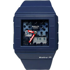 Casio Baby G Simple Dot Patterns Made Exciting Ladies Watch BGA-200DT-2 BGA200D