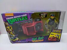 Teenage Mutant Ninja Turtles Hot Rod Radical Road Racer(Damaged Packaging) 94261