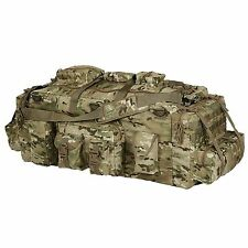 Voodoo Tactical Mojo Load-Out Bag with Backpack Straps Multicam
