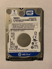 Western Digital 500GB Hard Drive (WD500LPVX)