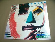 VINYL RECORD ALBUM,*SEALED* BILLY SQUIER SIGNS OF LIFE,ROCK ME TONIGHT,1984