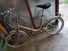 Ladies Raleigh Plaza folding bike