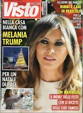 Visto 2017 51.Melania Trump,Michelangelo Tommaso & Samanta Piccinetti,L.Bosé