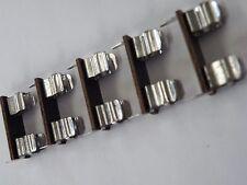PCB 5x portafusibles para fusibles 5 X 20mm Paxolin 5A 250V EV04