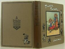 EDRIC VREDENBURG AND LOUIS WAIN Tinker, Tailor FIRST EDITION
