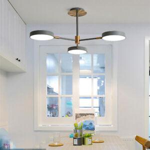 Kitchen Pendant Light Bar LED Lamp Home Ceiling Lights Room Chandelier Lighting