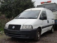 fiat scudo breaking spares gearbox   FIAT SCUDO  CALL4PARTS WHEELNUT ONLY