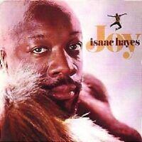 "ISAAC HAYES ""JOY"" CD NEW!"