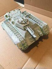 Warhammer 40k Imperial Guard Astra Militarum Chimera Damaged Stripped