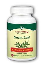Organic Neem Leaf Organix South 120 VCaps