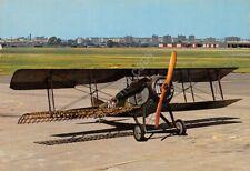 Cartolina Aereo Spad VII velivolo da caccia ED SAR