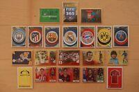 Panini ® FIFA 365 2019 Sticker 240 - 468 einzeln aussuchen ab 6 Stück 50% Rabatt
