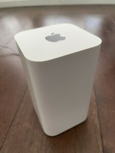 Apple Airport Extreme Base Station 802.11AC A1521 EMC 2703