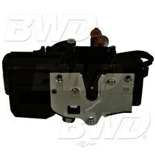 Door Lock Actuator Front Left BWD DLA1542