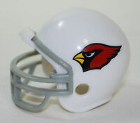 "NFL Football Mini Gumball 2"" Helmet Collectible Arizona Cardinals"