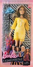 New ListingBarbie Fashionista Boho Glam Doll #85