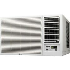 LG LW1216HR 12,000 BTU Cooling & 11,200 BTU Heat Window Air Conditioner Remote
