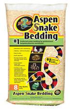 Zoo Med Aspen Snake Bedding feiner Bodengrund - Menge: 79,2L