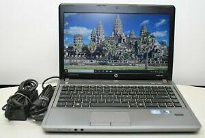 HP ProBook 4440s Core i3 2.4GHz 4GB RAM 320GB HDD HDMI DVDRW Windows 10 Pro