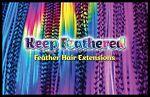 Keep Feathered