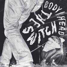 "Body/Head - The Switch (NEW 12"" VINYL LP) (Kim Gordon, Sonic Youth)"