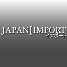 JDM JAPAN IMPORT GRACIOSO PARACHOQUES de ventana de coche japonés vinilo autoadhesivo con | EP3, DC5