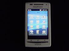 XPERIA X8 Sony Ericsson Xperia E15i