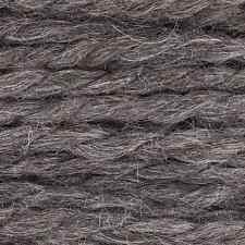 Cascade Yarns ::Baby Llama Chunky #07:: undyed yarn Charcoal