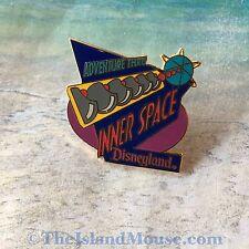 Disney DL Disneyland 1998 Attraction Adventure Thru Inner Space Pin (UY:203)