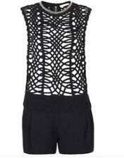 "Sass & Bide Watching Him Jumpsuit. BNWT RRP $490 "" SOLD OUT"""
