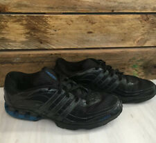 Adidas NEO Label, 3D cushion, Running Trainers, Black, UK 10, US 10.5