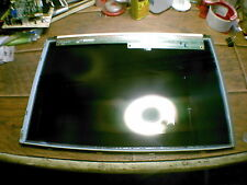 "OEM Dell XPS One A2010 20.1"" LCD Screen Front Glass AU Optronics M201EW02 V.8"