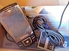 Cellulare SAMSUNG D880 DUAL SIM  NUOVO ORIGINALE RIGENERATO