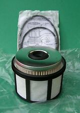 Ford Powerstroke 7.3 Diesel Fuel Filter '99-'03, OEM filter by Racor PFF4596