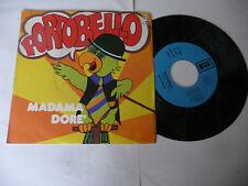 "BOYS GROUP"" PORTOBELLO-disco 45 giri LS It 1981""SIGLA TV"