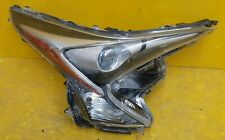 2016 2017 2018 Toyota Prius Right Side Led Headlight Used Oem