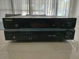 Pioneer VSX-515 A/V receiver
