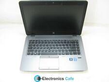 "HP 840 G2 14"" Laptop 2.6 GHz i7-5600U 4GB RAM (Grade B No Battery, Caddy)"