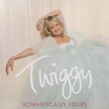 TWIGGY - ROMANTICALLY YOURS - CD