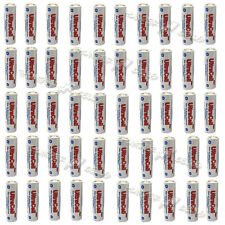50 pcs Pack Dummy Battery AA Conduct Conductor Electric Current Ultracell plus