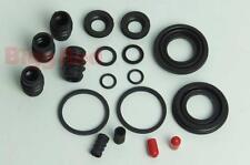 REAR Brake Caliper Seal Repair Kit to fit HYUNDAI COUPE (3412)