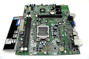 Dell OptiPlex 3010 Desktop Tower Intel LGA1155 Micro ATX Motherboard MIH61R