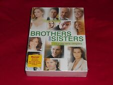 Brothers & Sisters. Stagione 1 (6 Dvd)