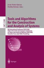 Tools and Algorithms for the Construction and Analysis of Systems, , Good Book