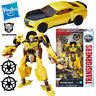TRANSFORMERS 5 THE LAST KNIGHT PREMIER BUMBLEBEE DELUXE CHEVROLET ACTION FIGURES